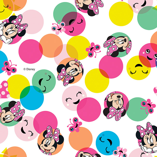 Minnie Color Spring