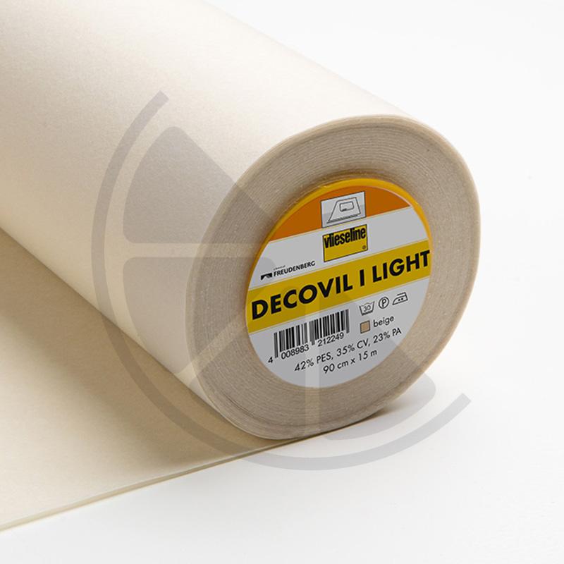 Entretela Decovil I Light