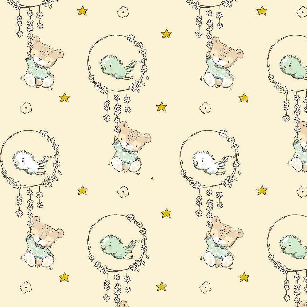 Teddy - Baby Teddy