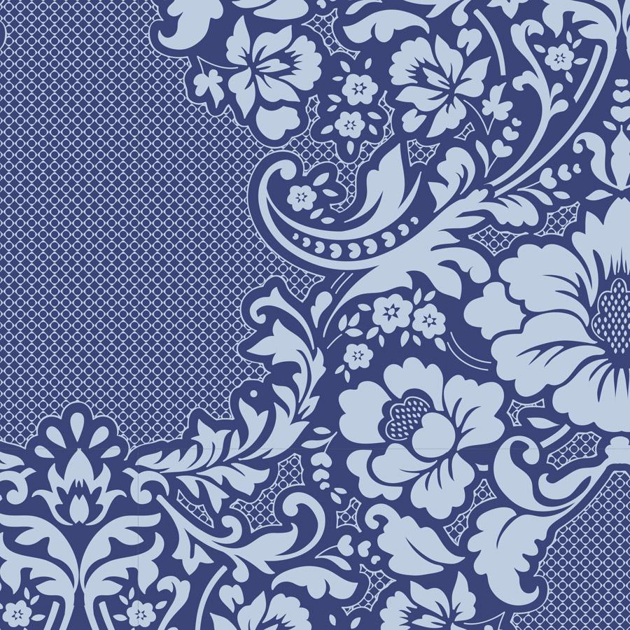 Tilda - Lazy Days - Eleanore Blue