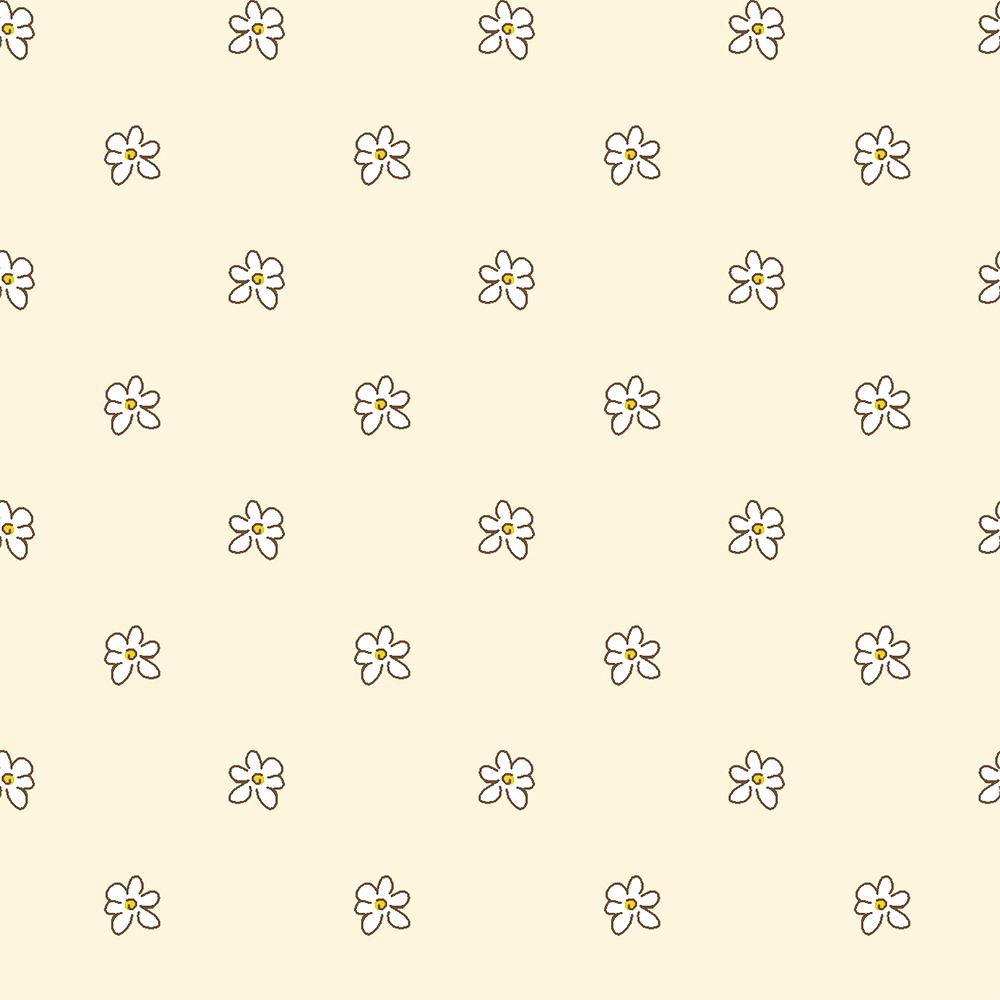 Teddy - Cotton Blossom