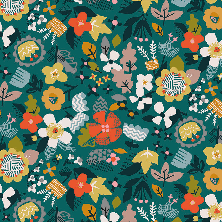 Hibernate - Flores