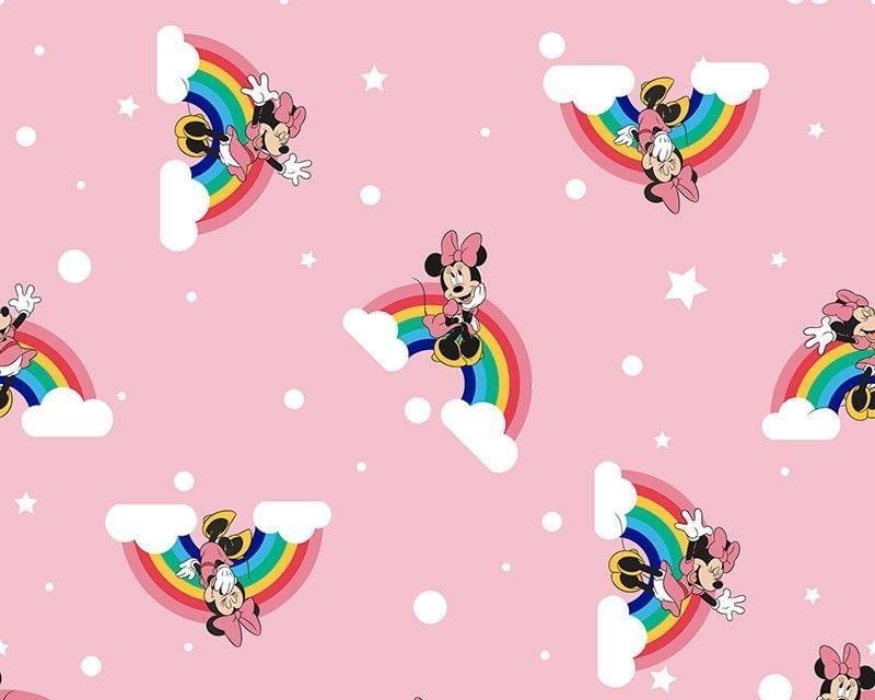 Minnie - Rainbow