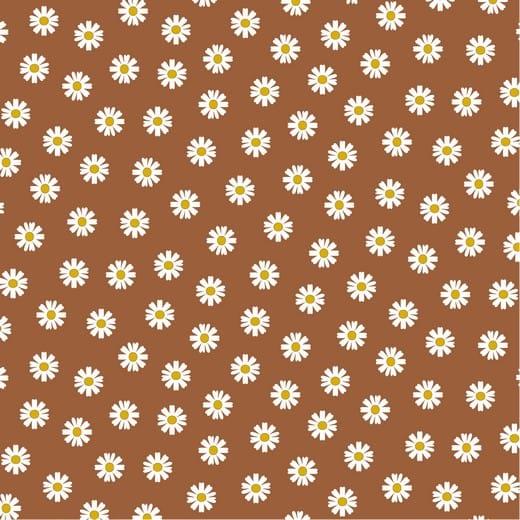 Daisy Flower - mel