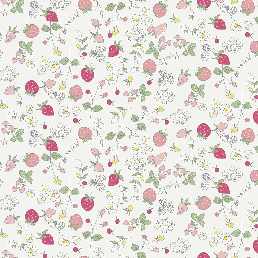 Serendipity - Strawberries