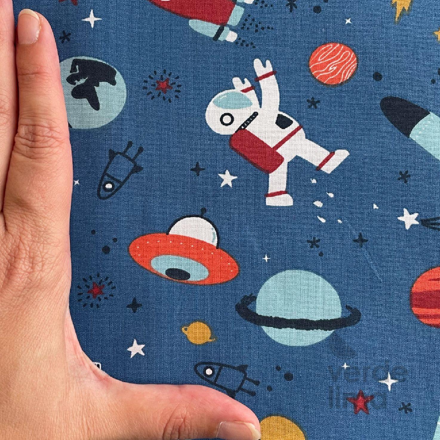 Aventura no espaço - Astronautas