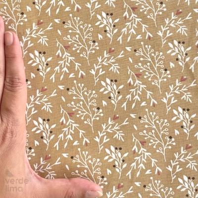 Fall Leaves - Leaves cream