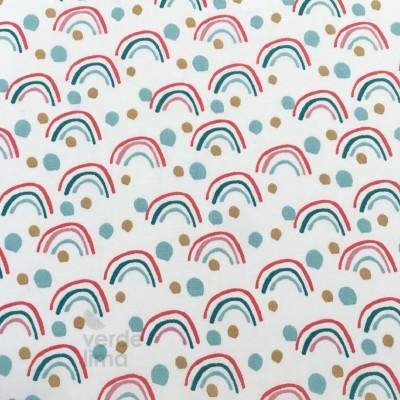 Rainbows (plastificado)