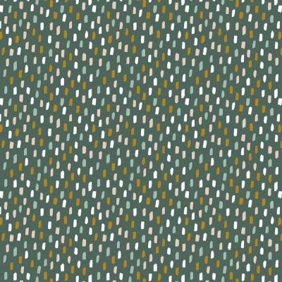 Rainbow - Salpicos verde