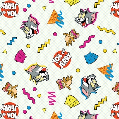 Tom and Jerry Party Candy