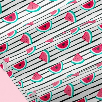 Fruity Summer - Melancia