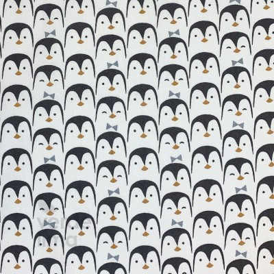 Senhor Pinguim (plastificado)