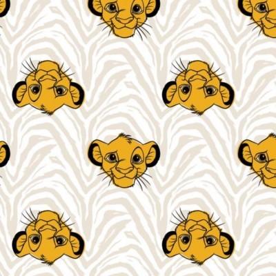 Simba Head