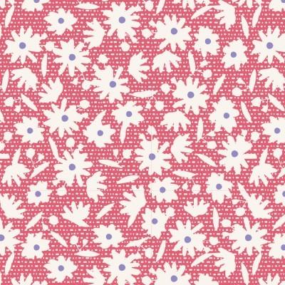 Bon Voyage! - Paperflower red