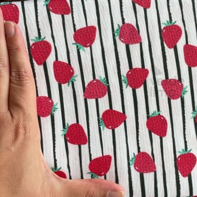Fruity Summer - Morangos