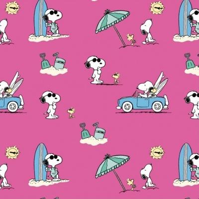 Snoopy - Making memories