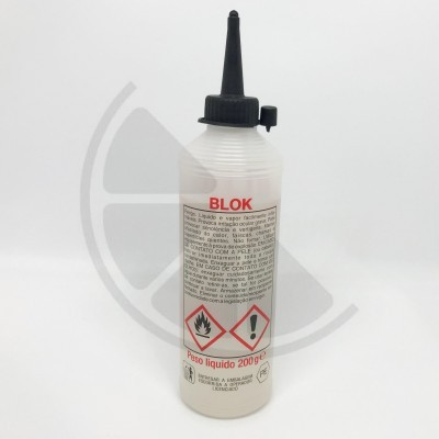 Cola Vinílica BLOK/NORTIC (Silicone Líquido)