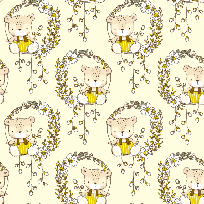 Teddy - Mr Teddy