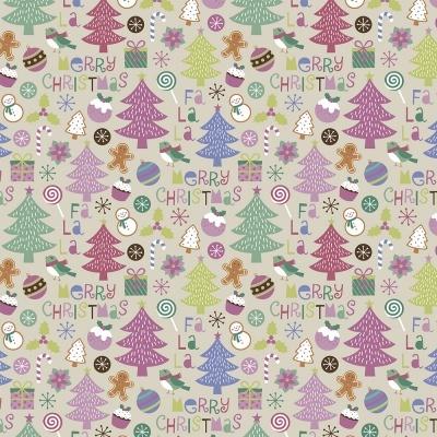 Candy Christmas - Merry Christmas