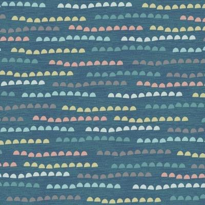 Elements - Scallop Stripes