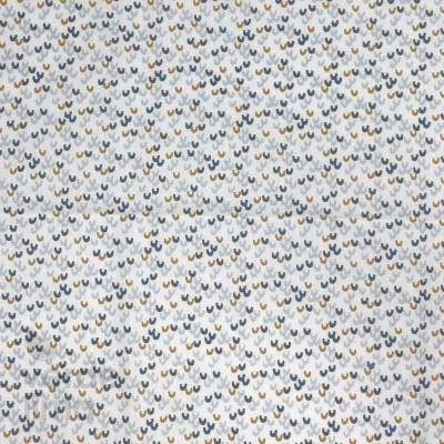 Macaquinho e companhia - Escamas Azul