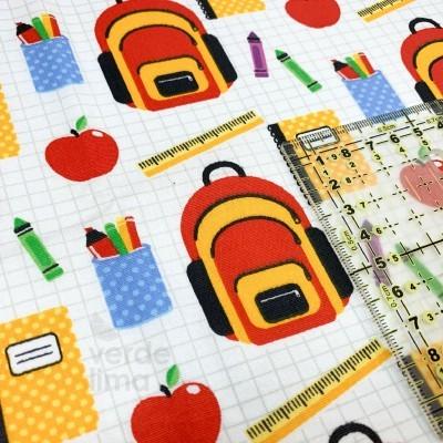 Signature Escolar - Material Escolar