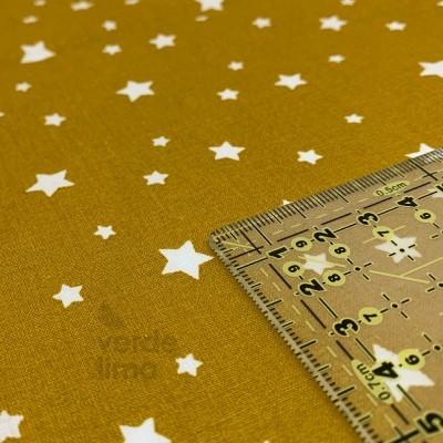Estrelas Mostarda