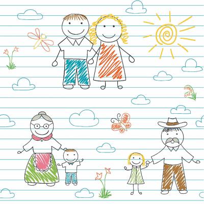 My Family - Família ao Sol