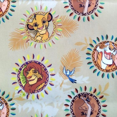 Lion king tags