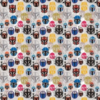 Mandalorian - Helmets