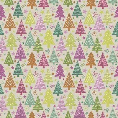 Candy Christmas - Árvores de Natal
