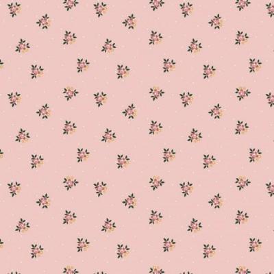 Lovely Flowers - Rosa