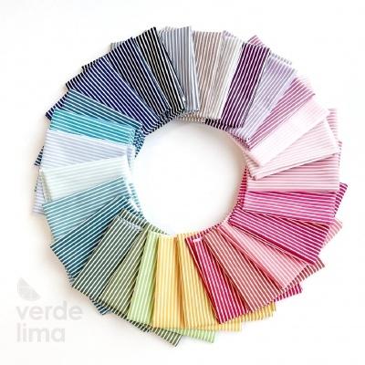Pack de tecidos - Stripes