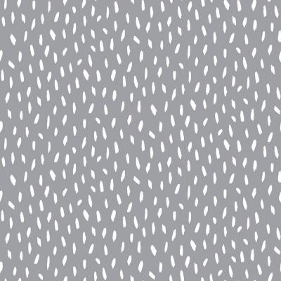 Pack de tecidos - Fly with me com pinceladas cinzento e liso mostarda