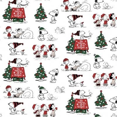 Snoopy - Christmas fun