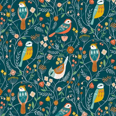 Aviary - Birds