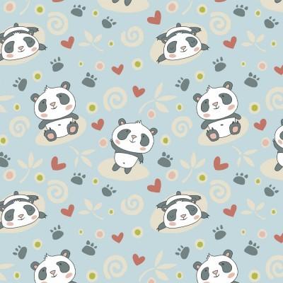 Pandinhas - Pandas