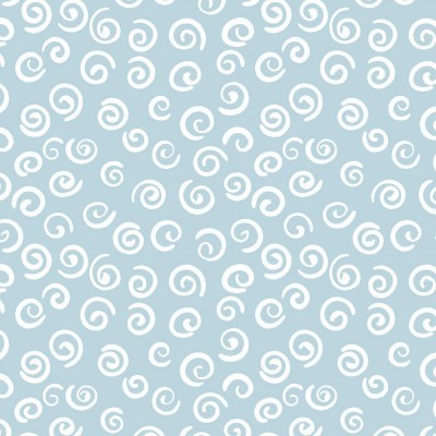 Pandinhas - Caracol Azul