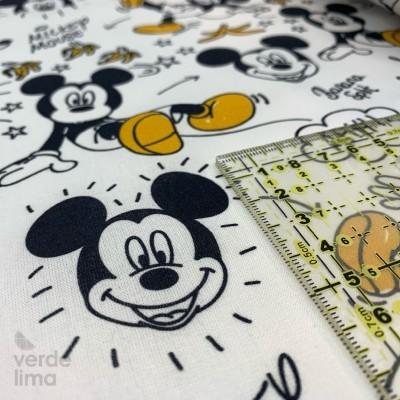 Mickey - Banana Split