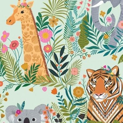 Our Planet - Animal Kingdom