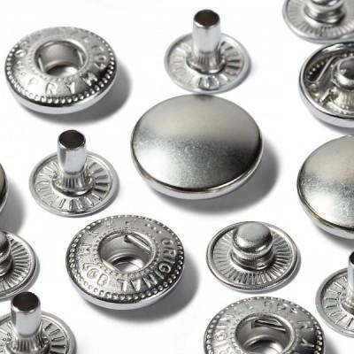 "Recarga de molas de metal 15mm - ""Anorak"""