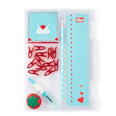 Kit iniciação à costura Prym Love