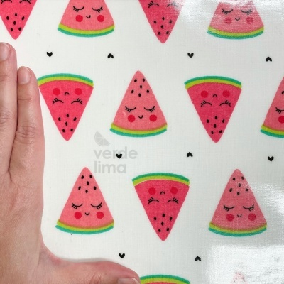 Watermelon (plastificado)