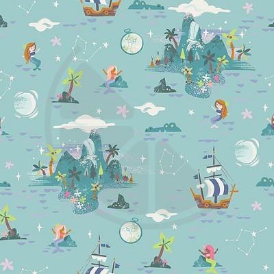 Neverland - Ilhas