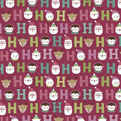Candy Christmas - HOHOHO