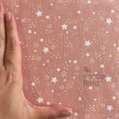 Pack de tecidos - Ratinho nas estrelas