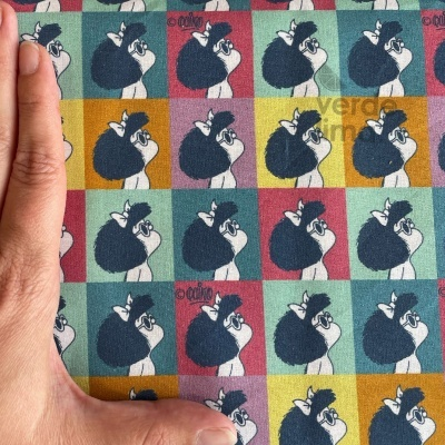 Mafalda - pop art