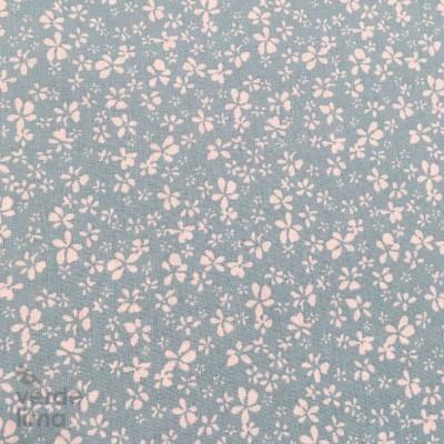 Flores do campo - flores brancas