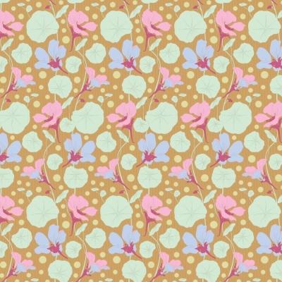 Gardenlife - Nasturtium mustard