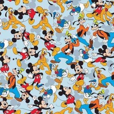 Mickey & Friends Ears Azul